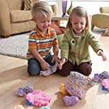 Enlarge toy image: Learning Resources Playfoam Combo 8-Pack -  preschool activity for young kids