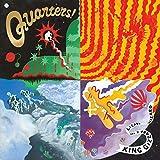 Quarters (Lp+Mp3) [Vinyl LP]