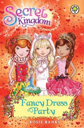 Fancy Dress Party: Book 17 (Secret Kingdom) (English (Fancy Bank Dress)