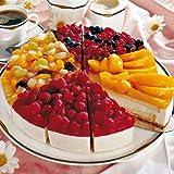 Besser Gemischte Obst-Sahne-Torte; 1500 g