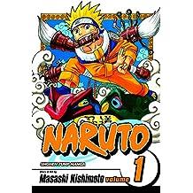 Naruto: vol. 1