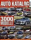 Auto-Katalog 2013