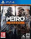 Metro Redux Double Pack (2033 + Last Light) PS4 [