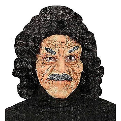 Half - Face Mask - Old