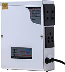"""Simon Voltage Stabilizer For Led TV Up To 50"""" inch (100% Copper)"""