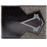 Mostra il tuo amore per Assassins Creed con questo portafoglio unico! Sostituire il vostro vecchio raccoglitore o acquistare il regalo perfetto per ogni fan Assassins Creed! Il design della borsa è bi-fold e include un'area per le note, spazio di slo...