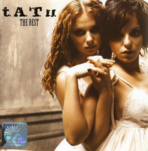 tatu-the-best