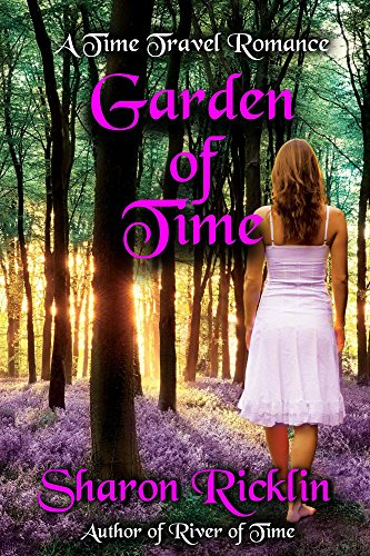 ebook: Garden of Time (B018367KAU)
