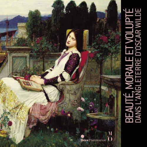 Beauté, morale et volupté dans l'Angleterre d'Oscar Wilde