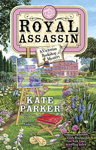 The Royal Assassin (A Victorian Bookshop Mystery)