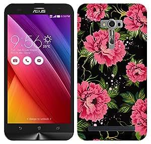 WOW 3D Printed Designer Mobile Case Back Cover For Asus Zenfone 2 Laser ZE550KL / Zenfone 2 Laser ZE550KL