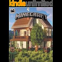 Minecraft: How to Build a Farmhouse (E-minecraft Book 5)