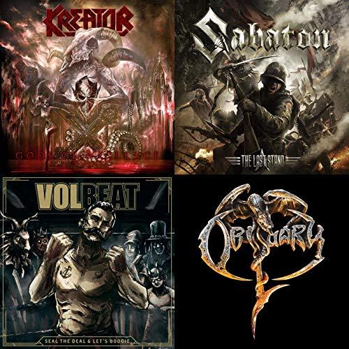 Metal heute (Stone Sour Digital)