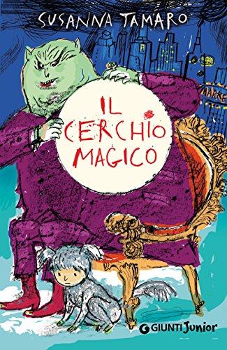 Il Cerchio Magico (Biblioteca Junior) Il Cerchio Magico (Biblioteca Junior) 61 jVZfw35L