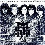Michael Group Schenker: Msg [Vinyl LP] (Vinyl)
