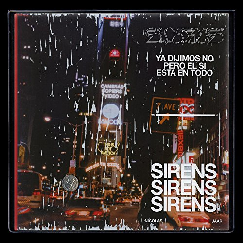 Sirens [Explicit]