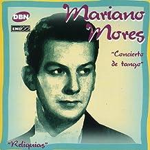 Concierto De Tango by MARIANO MORES (1997-06-10)