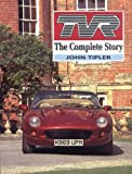 TVR: The Complete Story (Crowood AutoClassic)