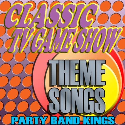 Classic TV Game Show Theme Songs (Game-show-songs)