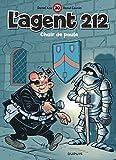 l agent 212 tome 20 chair de poule