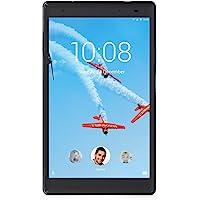 Lenovo Tab4 8 Plus Tablet (8 inch, 64GB, Wi-Fi + 4G LTE + Voice Calling), Aurora Black