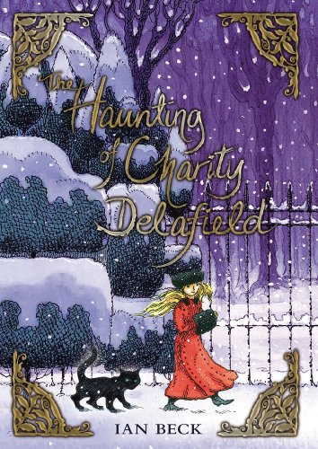 The Haunting of Charity Delafield (English Edition)