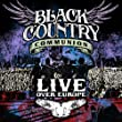 Live Over Europe (2011)