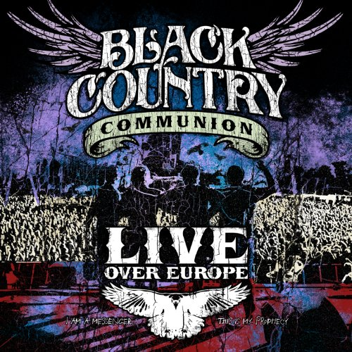 Live Over Europe - 2011