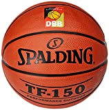 Spalding Basketball TF150 DBB Out