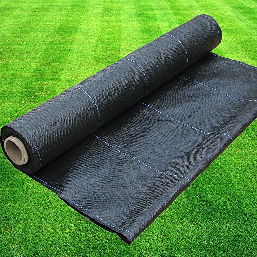 elixir-gardens-r-4m-x-10m-woven-weed-control-landscape-fabric