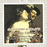 Scarlatti:Filandra E Selvino [Import USA]