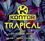 Kontor Trapical 2017-The Festival Season