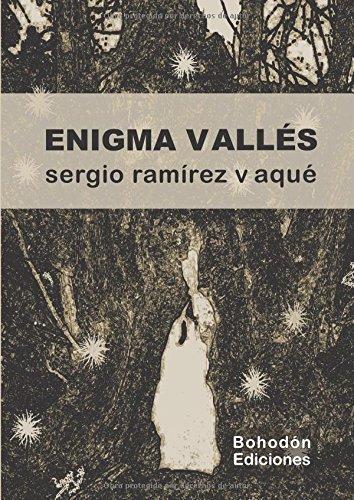 Enigma Vallés (Índigo)