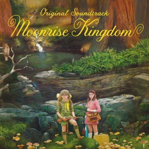 Moonrise Kingdom (Original Sou...