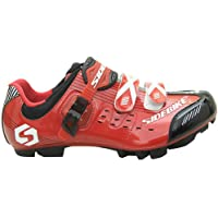 Mountain Bike Cycling Shoes MTB Shoes for Men/Women, Breathable, Non-Slip, Compatible Shimano SPD System