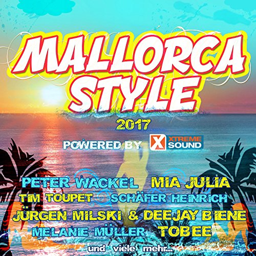 Mallorca Style 2017 Powered by...