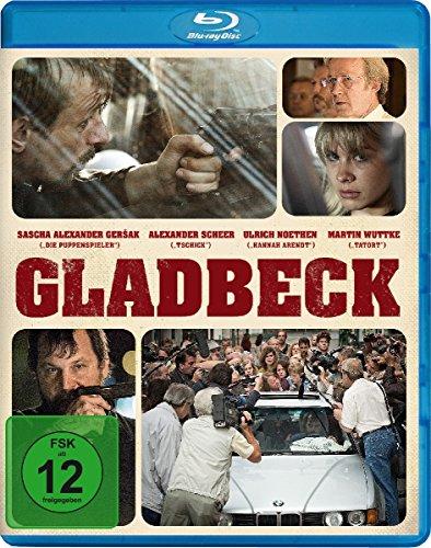 Bild von Gladbeck [Blu-ray]
