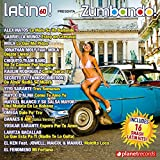 Latino 60 presenta Zumbando (World Edition) [Salsa Bachata Merengue Reggaeton...