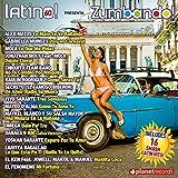 Latino 60 presenta Zumbando (World Edition) [Salsa Bachata Merengue Reggaeton...