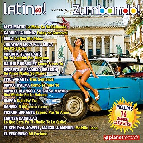Latino 60 presenta Zumbando (W...