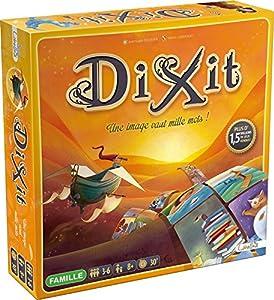 DIXIT - Juego de Mesa (versión Francesa)