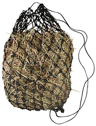 Gatsby Leder Company 284190Slow HAY Feeder Net Schwarz, 101,6cm
