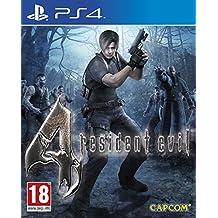 Resident Evil 4 (HD Remastered) - [Edizione: Regno Unito]