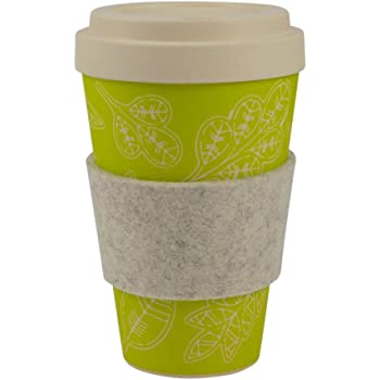 Happy To Go Mehrwegbecher Auf Basis Naturlicher Rohstoffe Coffee