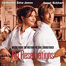 No Reservations (P.Glass)