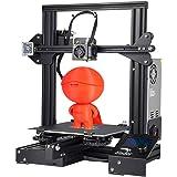 Imprimante 3D Creality Ender 3 Entièrement Open Source avec impression de CV Imprimantes DIY FDM à cadre métallique avec fonc
