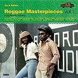 Reggae Masterpieces 01 [Vinyl LP]