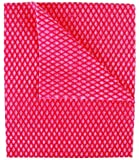 """Red Multi Purpose Cleaning Cloths J Cloths """"type"""" 50 Pack - perforations as in the original J-cloth"""