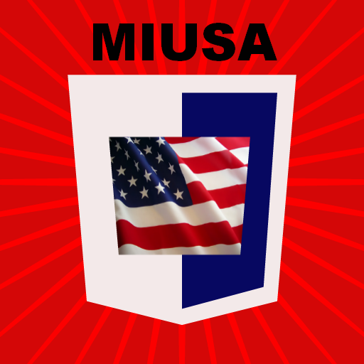 MIUSA Made In The USA Resource App -