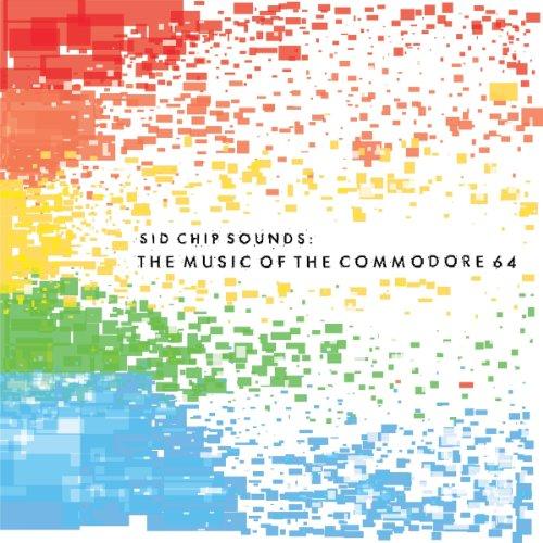 Preisvergleich Produktbild Sid Chip Sounds: Music of the C64
